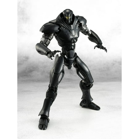 PACIFIC RIM SOFT VINYL 6IN OBSIDIAN FURY - CHILD ()