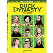 Duck Dynasty: Season 6 - Duck-Luxe Edition (Walmart Exclusive) (Widescreen)