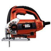 BLACK+DECKER Smart Select Jig Saw, JS660