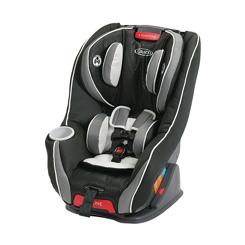 Graco Size4Me 65 Convertible - Harris Convertible Car Seats