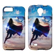 Supergirl Endless Sky Smartphone Case Tough Vibe (Iphone 6S) White Ip6S