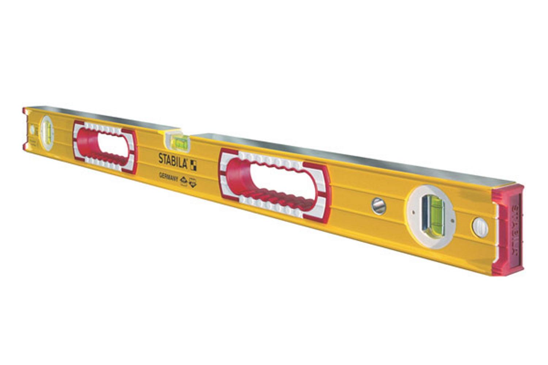Stabila 37436 36 inch Professional Builders Level by Stabila