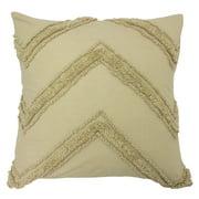 The Linen Yard Nammos Reversible Cushion Cover