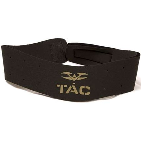 Valken V-Tac Neck Protector - Black (Extreme Rage Neck Protector)