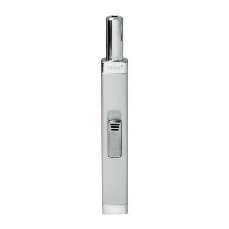 - Zippo 121491 Mini MPL Candle Lighter, Brush Chrome
