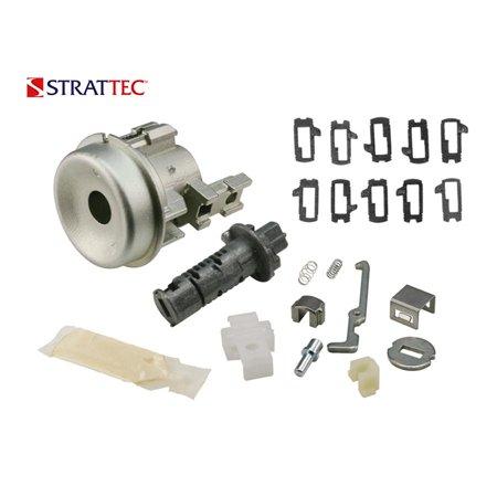 2011 - 2017 Strattec Ford Fiesta Full Repair Kit / 7020058