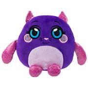 Mushmeez Squeezy, Squishy, Moldable Plush, Stuffed Animal, Cat