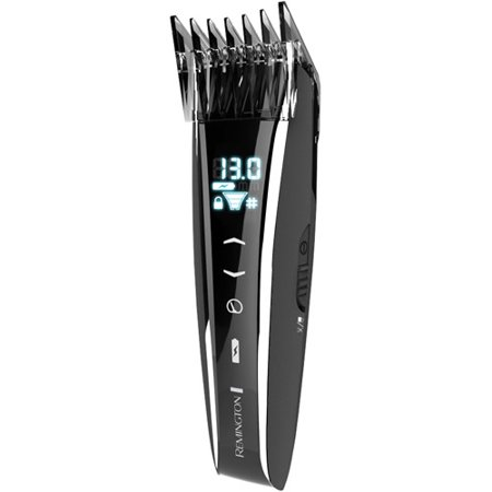 Remington HC590 Touch Control Hair Clippers