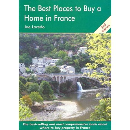 The Best Places to Buy a Home in France for $<!---->