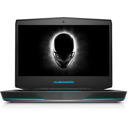 REFURBISHED Alienware 14 ALW14-1870sLV 14-Inch FHD 1920 x 1080 Gaming Laptop (i5-4200M, 8GB Memory, 750GB Hard Drive, GT 750M Graphics, Windows 10) Grade