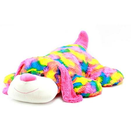 Rainbow Monkey Plush (Spark 39
