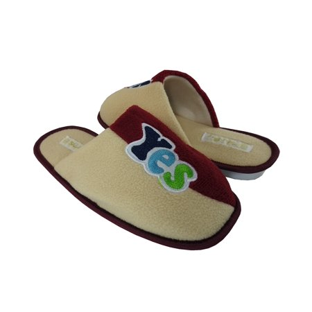 Starbay new Women's warm home shoes stitch YES bedroom indoor slippers