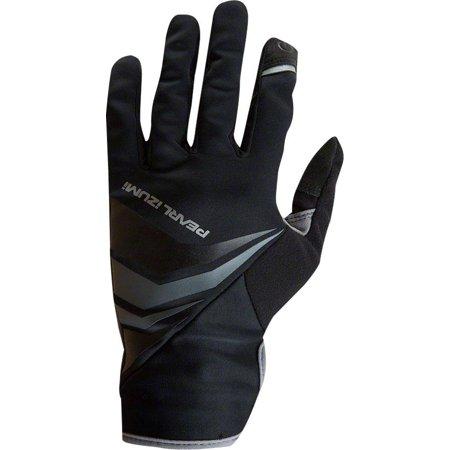 (Pearl Izumi Cyclone Gel Glove: Black SM)