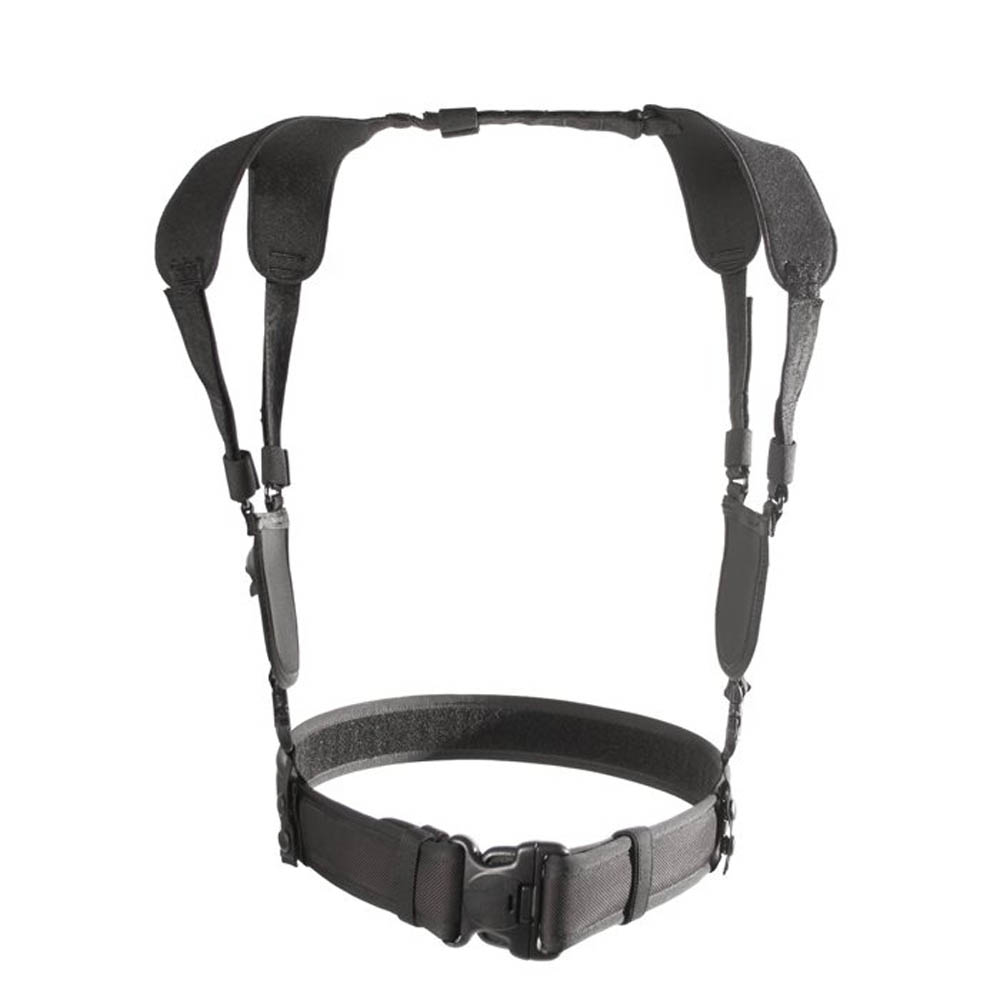 Harness Used To Alleviate Di