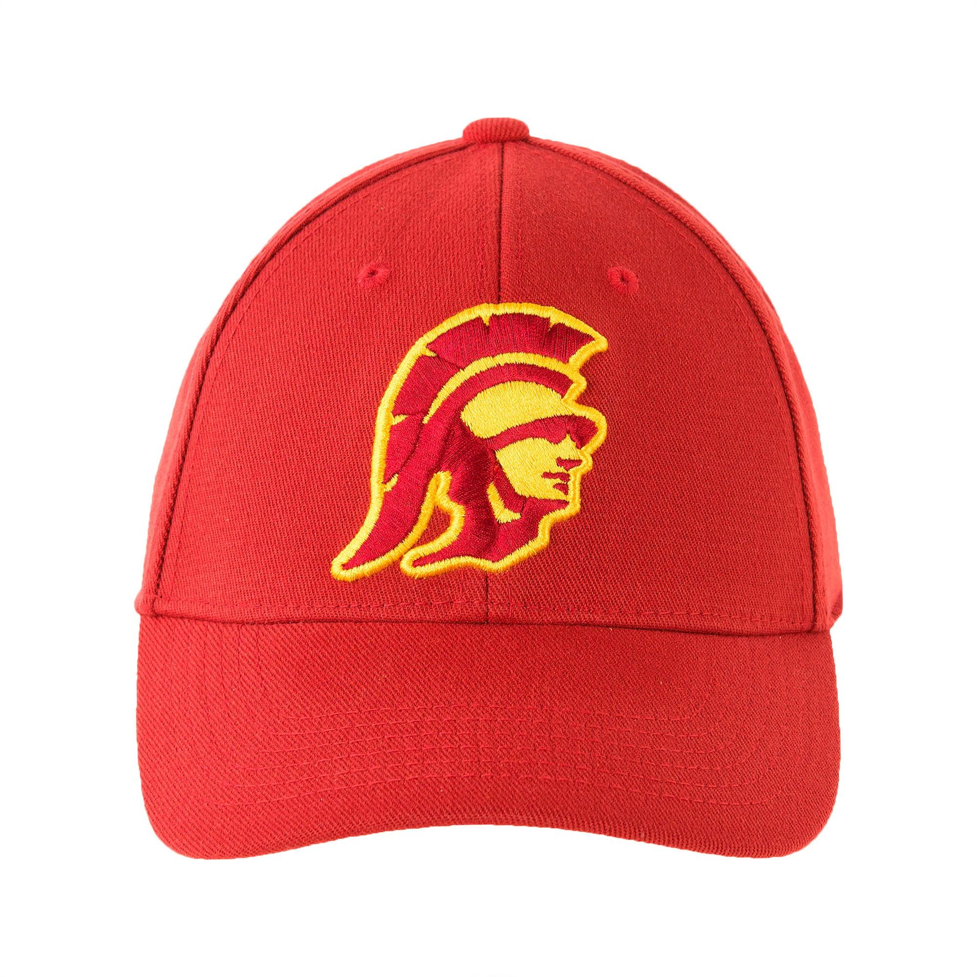 NCAA USC Trojans Shield Flex Fit Cap