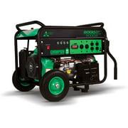 Champion 5000/6000 Watt Electric Start Portable LPG Generator