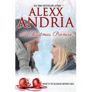 A Christmas Promise - eBook