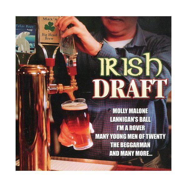 Irish Draft