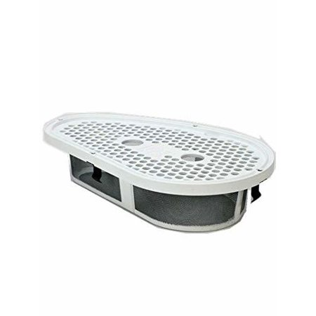 Lint & Cover Filter Compatible with Whirlpool Dryer 8531964 8531967 W10828351 Cross Reference InformationPart Number W10828351 (AP5985829) replaces 8531964, W10812395, 8531967, 348399, 348400, 685273, ER8531964, PS11726200, TJDE964, W10828351VP.ManufacturerModel NumberDescriptionWhirlpoolLTE5243DQ6WASHER/DRYER LAUNDRY SYSTEMWhirlpoolLTE5243DQ3LAUNDRY CENTERWhirlpoolLTE5243DQ0WASHER/DRYER LAUNDRY SYSTEMWhirlpoolLTE5243DQ2WASHER/DRYER LAUNDRY SYSTEMWhirlpoolLTE5243DQ4WASHER/DRYER LAUNDRY SYSTEMWhirlpoolLT5000XVW0LAUNDRY CENTERWhirlpoolLTE5243DQ1WASHER/DRYER LAUNDRY SYSTEMWhirlpoolLDR3822PQ0COMPACT ELECTRIC DRYERWhirlpoolLTE5243BW2WASHER/DRYER LAUNDRY SYSTEMWhirlpoolLT5100XVW0LAUNDRY CENTERWhirlpoolLTE5243BW0WASHER / DRYER LAUNDRY SYSTEMWhirlpoolLTE5243BN0WASHER / DRYER LAUNDRY SYSTEMWhirlpoolLE4930XKW0Residential DryerWhirlpoolLTE5243DQ5WASHER/DRYER LAUNDRY SYSTEMWhirlpoolCEDC392PQ0COMPACT ELECTRIC DRYERWhirlpoolLT5000XSW1LAUNDRY CENTERWhirlpoolLT5000XSW3LAUNDRY CENTERWhirlpoolLT5005XMW0LAUNDRY CENTERWhirlpoolLE4900XTW1Residential DryerKenmore / Sears110.82722200COMPACT ELECTRIC DRYERWhirlpoolLDR3822PQ1Compact Electric DryerWhirlpoolLT5000XSW2LAUNDRY CENTERWhirlpoolLE4900XMW1Residential DryerWhirlpoolLT5000XMW0LAUNDRY CENTERWhirlpoolCEDC392JQ0ELECTRIC DRYERWhirlpoolLDR3822HQ1RESIDENTIAL DRYERWhirlpoolLER3622PQ2COMPACT ELECTRIC DRYERWhirlpoolLT5000XMW1LAUNDRY CENTERWhirlpoolLTE5243DT3LAUNDRY CENTERWhirlpoolLTG5243BW0WASHER-DRYER LAUNDRY SYSTEMWhirlpoolCEDC392PQ1Compact Electric DryerWhirlpoolLDR3822HQ0DRYERWhirlpoolLER3622PQ0COMPACT ELECTRIC DRYERWhirlpoolLT5100XSW0Laundry CentersWhirlpoolLT5100XSW1Laundry CentersWhirlpoolLTE5243DZ0WASHER/DRYER LAUNDRY SYSTEMKenmore / Sears110.82182200COMPACT ELECTRIC DRYERKenmore / Sears110.88090800ELECTRIC DRYERWhirlpoolLDR3422AW0Residential DryerWhirlpoolLDR3822DQ1COMPACT ELECTRIC DRYERWhirlpoolLE4900XKW0Residential DryerWhirlpoolLER3622HQ0DRYERWhirlpoolLER3622HQ1RESIDENTIAL DRYERWhirlpoolLG4931XSW0Residential DryerWhirlpoolLG4931XT