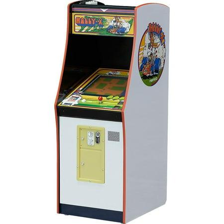 NAMCO Arcade Machine Collection, 1/12 Replica: (Arcade Collection)