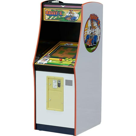 NAMCO Arcade Machine Collection, 1/12 Replica: (Gauntlet Dark Legacy Arcade Machine For Sale)