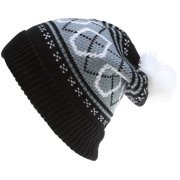 Sessions Classic Beanie Black Mens