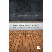 Classroom Action - eBook