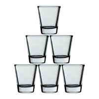 2oz Set of 6 Shot Glasses