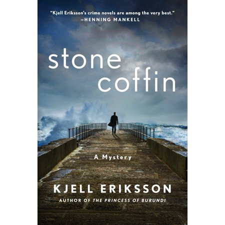 Stone Coffin : An Ann Lindell Mystery