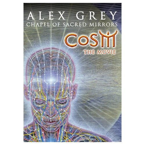 Alex Grey and the Chapel of Sacred Mirrors (2006)