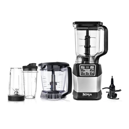 ninja kitchen system with auto iq boost - Ninja Kitchen System