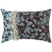 Manual Woodworkers & Weavers Lumbar Pillow
