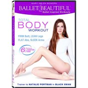 Ballet Beautiful Classic 60 Min Workout (Widescreen) by LIONS GATE ENTERTAINMENT CORP