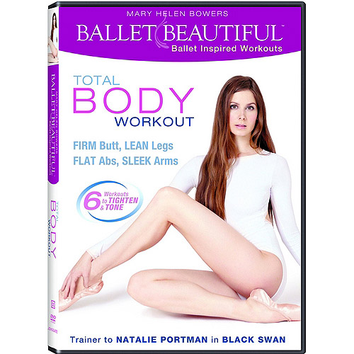 Ballet Beautiful Classic 60 Min Workout (Widescreen)