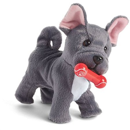 American Girl Pet - French Bulldog for Dolls - Truly Me 2019 (American Me Doll)