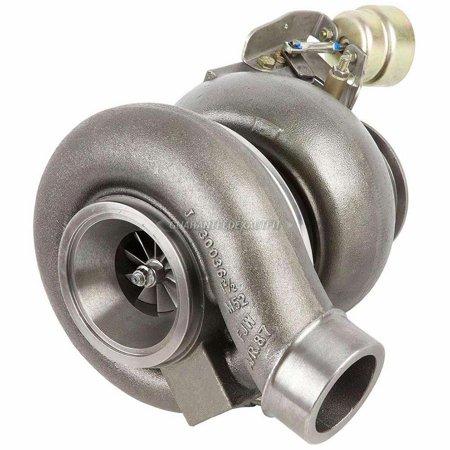 - New High Pressure Turbo Turbocharger For Caterpillar CAT C15 ACERT