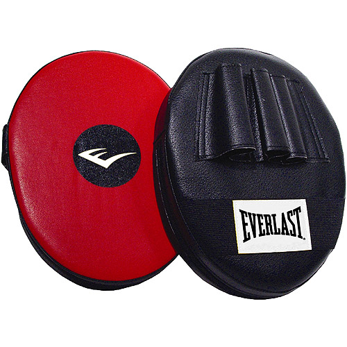 Everlast Punch Mitts by Everlast