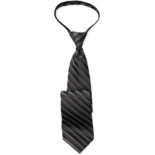 George Hope Stripe Zip Tie