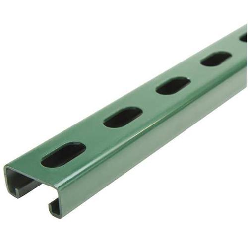 SUPER-STRUT B1400HS 5GR Half Slot Channel