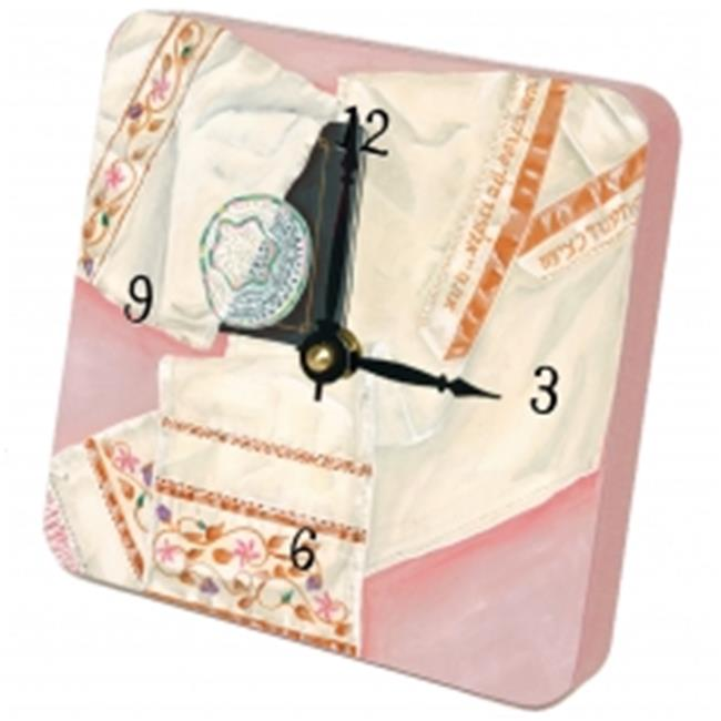 Lexington Studios 23059TT Her Tallit Tiny Times Clock by Lexington Studios