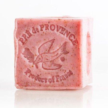 European Soaps 150G Marseille Soap Fig Grapefruit (Rivale Grapefruit Fig)