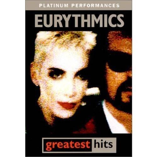 Eurythmics - Greatest Hits Home Video (Dolby Digital 5.1)