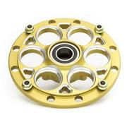 Weld Racing Magnum Front Wheel Hub 3-Lug Rotor Mount P/N C8082-A