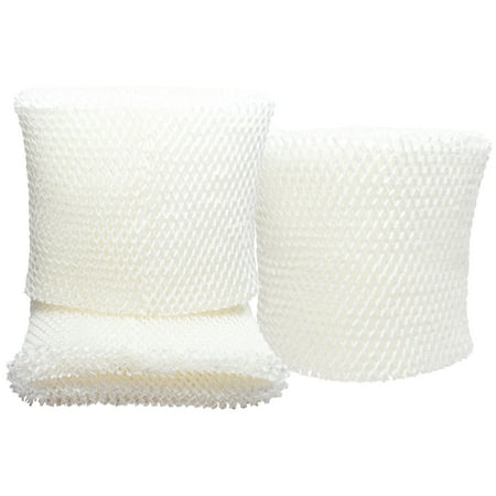 3-Pack Replacement GE 106763 Humidifier Filter - Compatible GE HWF65 Air Filter - image 4 de 4