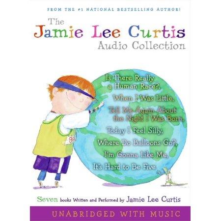 I'm Gonna Like Me : Letting Off a Little Self-Esteem - Lee Curtis Halloween