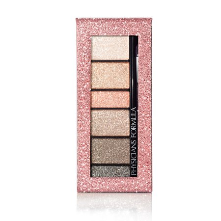 Physicians Formula Shimmer Strips Custom Eye Enhancing Extreme Shimmer Shadow & Liner, Nude Eyes