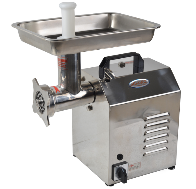 Hakka TC8 Meat Grinders Commercial Stainless Steel Electric Meat Mincers