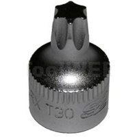 50 Cut Torx Driver with .25in. Square Drive