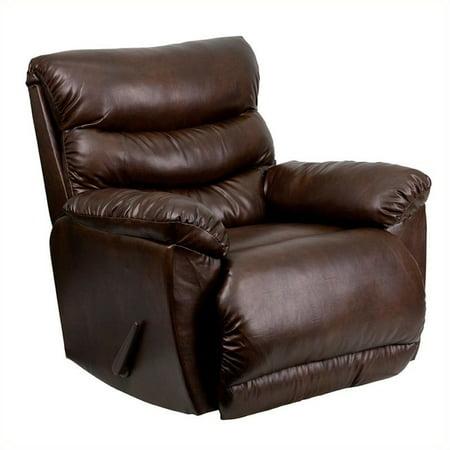 contemporary rocker recliner