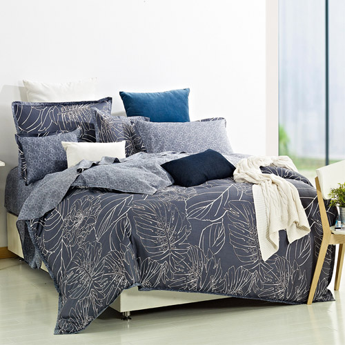 Canopi 7-Piece Duvet Cover Set